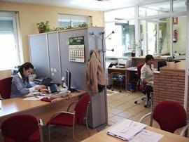 Agencia catalana occidente seguros de oficinas colegios for Catalana occidente oficinas